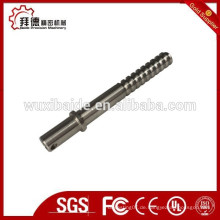 Custom Edelstahl CNC-Bearbeitung Teile / OEM Stahl Teile CNC Drehmaschine / hochwertige kundenspezifische Edelstahl drehen Teile