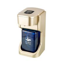 Dispensador de jabón automático con sensor montado en la pared de la venta caliente.