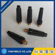 Torche de soudage / torche refroidie par air wp-9 Sauvegarde moyenne 41V35