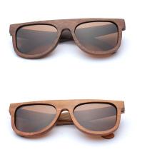 Fabricantes de marca FQ que vendem a nova moda de madeira polarizada óculos esportivos