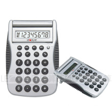 8 Digits Handheld Calculator with Flip-up Cover (LC597A)