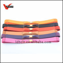 Variety of Colors Women's Dressy Fashion Belt