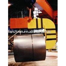 тяжелых алюминиевая фольга