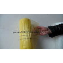 The Wall Conner Use The Fiberglass Mesh/Fiberglass Cloth