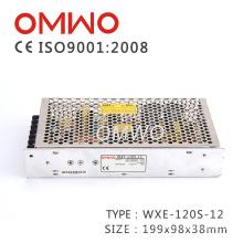 Wxe-120s-12 Alimentation à découpage de bonne qualité