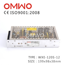 Wxe-120s-12 Good Quality Switching Power Supply
