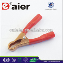 Buy big alligator clips with insulator for alligator clip