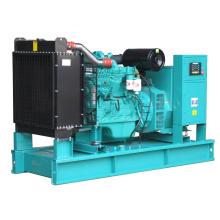20kW Googol Motor AC Pequeño generador de gas conjunto