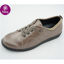 Pansy Comfort Shoelace Design Casual Shoes