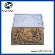 Tin Cure/Condensation Cure Silicone Rubber (CSN-8515P)