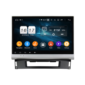 Auto-Auto-Multimedia-DVD-Player Astra J 2011-2012