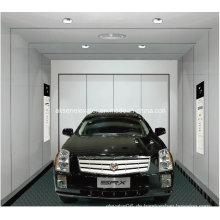 Aksen Autolift Auto Aufzug 3000kg 5000kg