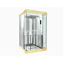 Best Selling Beobachtung Wohn-Sightseeing Aufzug Aufzug