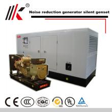 Gerador magnético diesel portátil silencioso super da eletricidade do motor do preço 3phase do gerador 20kva for sale