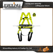 2015 new product full body safety harness.