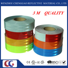 High Quality Diamond Grade Self-Adhesive Warning Reflective Tapes