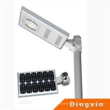 15W integrierte Solar-LED-Lampe mit CER RoHS