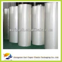 Low temperature PET/CPP vacuum film for frozen food packaging