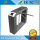 Bus Staition Card Collector Waist Height Turnstile