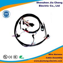 Сборка кабеля проводки провода для всех типов