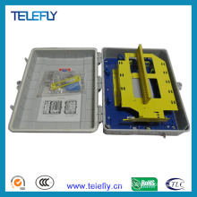 48-Core FTTH Fiber Optic Distribution Enclosure