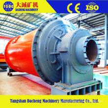 Energy Saving High-Efficiency Overflow Ball Mill