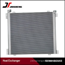 Wholesale Excavator Hydraulic Oil Cooler For Komatsu PC360-7/300-7