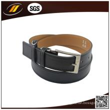 Men Pin Hardware Buckle Leather Belt (HJ0204)