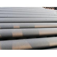 """ISO2531 K9 72 """"DN1800 Tuyau en fonte ductile"""