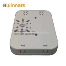 Caja protectora de cable de bajada de fibra óptica
