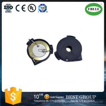 Pin passivo piezoelétrico 29,5 * 10 campainha eléctrica