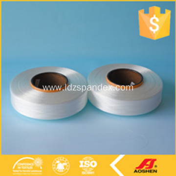 Factory source manufacturing for Cotton Polyester Spandex 55D spandex bare yarn for knitting covering export to Cyprus Suppliers