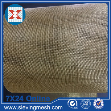 Mesh Wire Mesh Screen