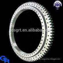 Rolamento de anel de giro de engrenagem, rolamento giratório de hitachi, rolamento rotativo de hitachi