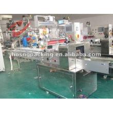 Automatische Flow Wrapper Maschine