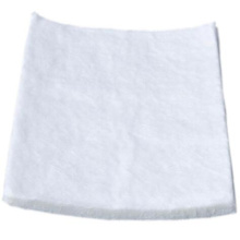 White Color Aerogel Blanket Felt for Cold Insulation
