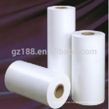 Spunlace tela no tejida Jumbo rollos