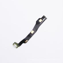 Разъем для зарядного устройства Flex-кабеля USB для док-станции для One Plus One