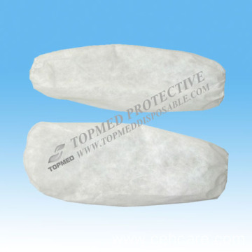 Disposable PP/SMS Nonwoven Sleeve Cover