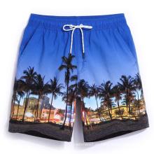 Venta al por mayor Board Shorts Swim Shorts Trunks Swimwear Shorts