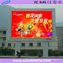 Panneau d'écran extérieur de la couleur P8 LED de 48kg / Cabinet extérieur