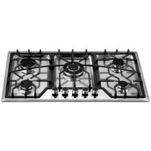 Cuisinière à gaz Five Burner (SZ-JH5213)
