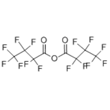 Heptafluorobutyric anhydride CAS 336-59-4