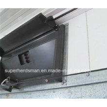 Poultry Equipment Air Inlet for Poultry Farming House