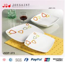 Vajilla de cerámica Jsd110-S001