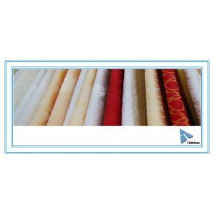 Jacquard Fabric laminated and non-laminated