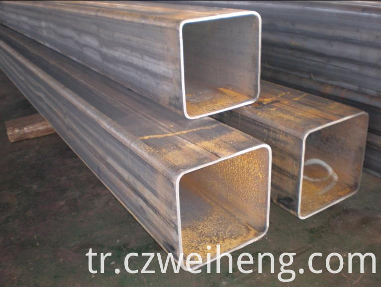 square steel tube