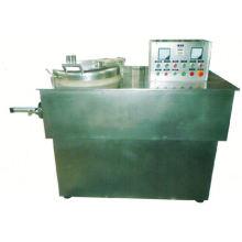 Granulador de mezcla de alta velocidad de la serie de 2017 GHL, mezclador de cemento industrial de los SS, licuadora líquida horizontal