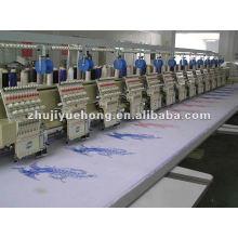 Máquina de bordar misturar cordão