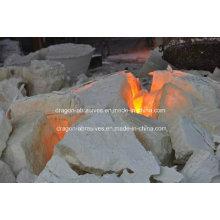 White Aluminum Oxide Micron and Macron Powder
